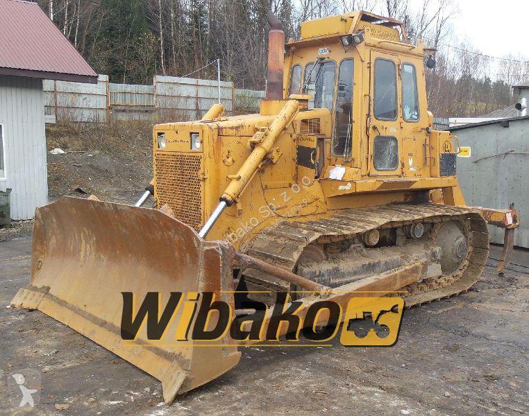 Voir les photos Bulldozer HSW Dozer HSW TD-15E