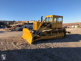 bulldozer Caterpillar D 6 C