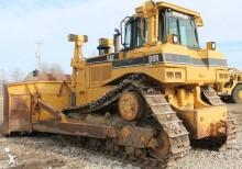 buldozer Caterpillar D8R II