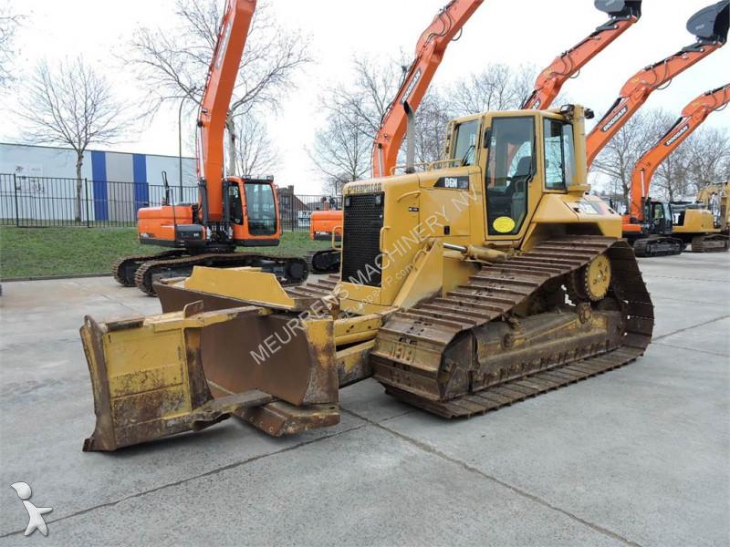 Bulldozer Caterpillar D6NLGP