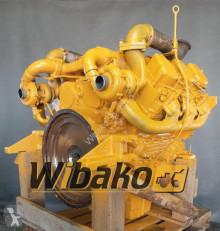 bulldozer Liebherr Engine Liebherr D 9306 TB