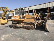 bulldozer Liebherr PR722
