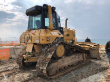 bulldozer Caterpillar D 6 N XL