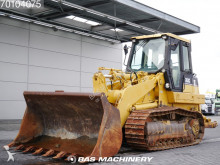 bulldozer Caterpillar 963C Nice and clean condition - with ripper