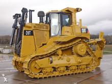 bulldozer Caterpillar D9T