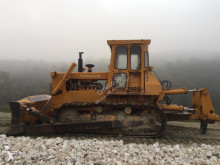 bulldozer Fiat-Allis FD20