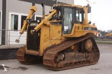 buldozer Caterpillar D6R XL