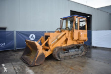 bulldozer Hanomag 400 c