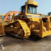 bulldozer Caterpillar D7R MS D7R