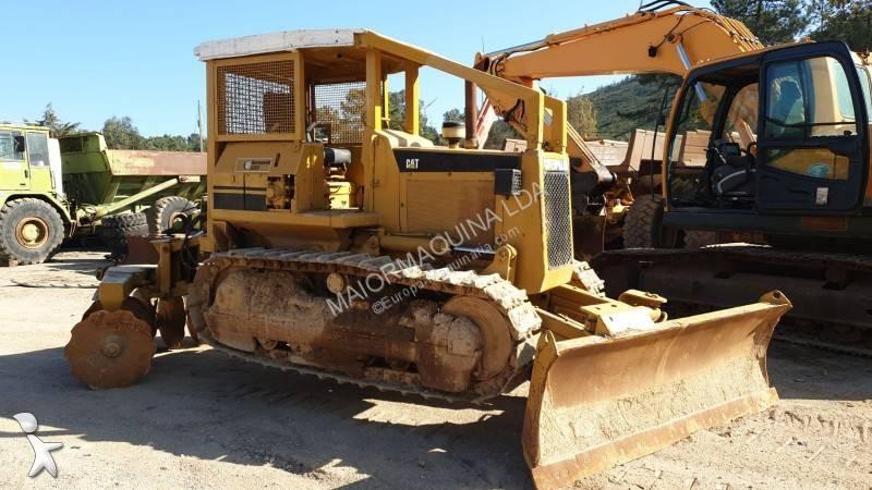 Bulldozer Caterpillar D3