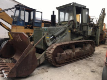 bulldozer Fiat-Allis FL14C