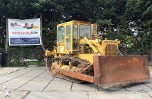 bulldozer Caterpillar D6D With Ripper *5576* Hrs