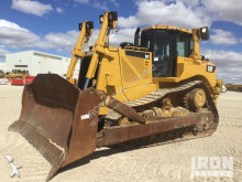 bulldozer Caterpillar D8T