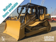 bulldozer Caterpillar D6R XL