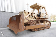 bulldozer Caterpillar D7G