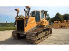 Liebherr PR744LGP bulldozer