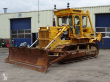 spycharka Komatsu D85E Dozer + Ripper Good Condition