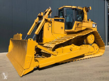 bulldozer Caterpillar D6T LGP