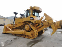 bulldozer Caterpillar D7RII
