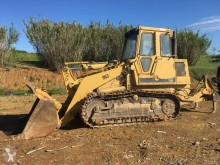 bulldozer Caterpillar 963