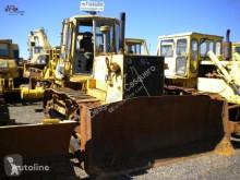 bulldozer nc FIAT-ALLIS - FD14E pour pièces détachées