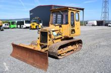 bulldozer Caterpillar D3 Mitsubishi BD2G *Planierraupe* 6 Wege Schild