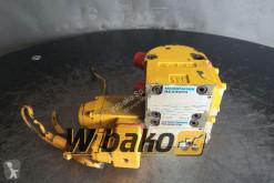 bulldozer nc Valves set Rexroth 4WE6D53/AG24NZ4