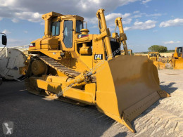 Caterpillar D 8 L bulldozer