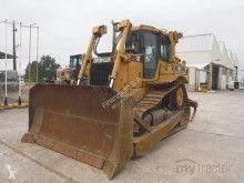 bulldozer Caterpillar D6RIIXL