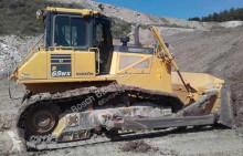bulldozer Komatsu D65 WX-17