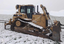 bulldozer Caterpillar D6R XW