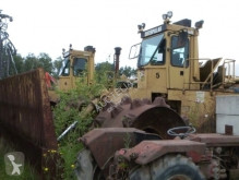 bulldozer Caterpillar 836CLF