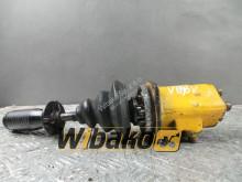 Voir les photos Bulldozer Liebherr Joystick Liebherr VG7 4/4 TLU 04 9270501 103