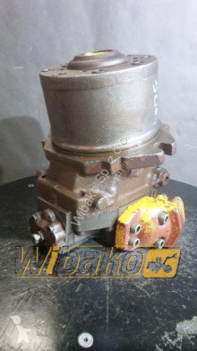 bulldozer Linde Drive motor Linde BMV186 02