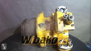 bulldozer Linde Drive motor Linde BMV186-02