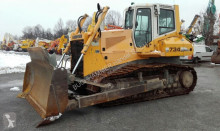 bulldozer Liebherr PR 734 XL Litronic