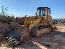 Voir les photos Bulldozer Caterpillar 963 B