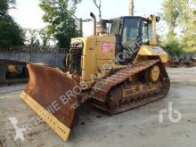 bulldozer Caterpillar D5N