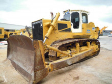 bulldozer onbekend Fiat-Hitachi FD30
