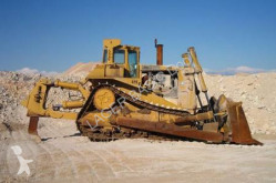 bulldozer Caterpillar D10