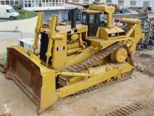 bulldozer Caterpillar D10