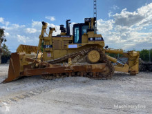 bulldozer Caterpillar D 10 R
