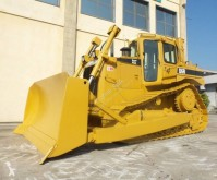 bulldozer Caterpillar D6R XL III