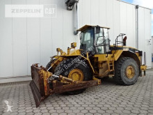 Caterpillar 824G Bulldozer