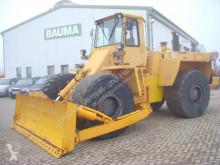 bulldozer Zettelmeyer ZD 5002 Raddozer / wheeldozer