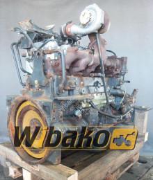 bulldozer Komatsu Engine Komatsu S6D125E-2