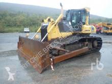 bulldozer Komatsu D65PX-15E0