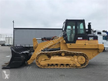 bulldozer Caterpillar 963 C / BUCKET / GOOD CONDITION / LOADER / 2000 / 5042 HR