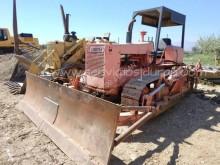 bulldozer Fiat