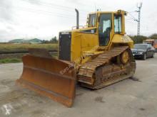 buldozer Caterpillar D6N XL